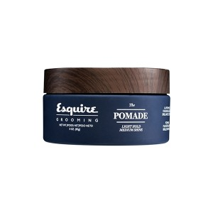Esquire Grooming The Pomade Помада для мужчин средней фиксации и легким блеском