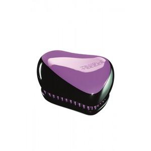 Tangle Teezer COMPACT Black Violet Компактная расческа Цвет: Черная фиалка