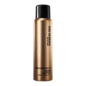 Shu Uemura Art of Hair Straightforward Time-Saving Blow Dry Oil Spray Спрей-масло для быстрой сушки волос