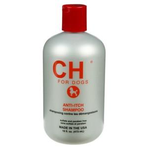 CHI For Dog Anti-Itch Shampoo Шампунь против зуда для собак