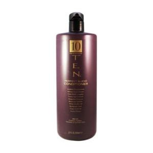 ALTERNA 10 The Science of Ten Conditioner Кондиционер 10 активных компонентов для достижения роскошных волос