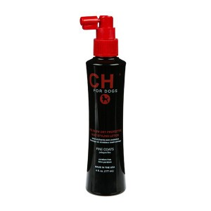 CHI For Dog Pre Blow Dry Protective Heat Styling Lotion Защитный лосьон для собак перед сушкой шерсти