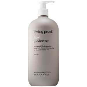 Living Proof No Frizz Conditioner Разглаживающий кондиционер