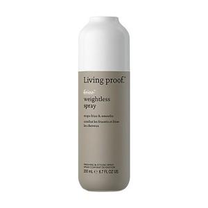 Living Proof No Frizz Weightless Spray Невесомый спрей для укладки