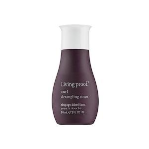 Living Proof Curl Detangling Rinse Гель-уход смываемый
