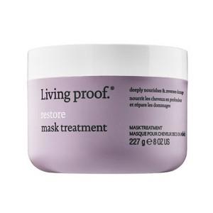 Living Proof Restore Mask Treatment Восстанавливающая маска