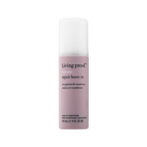 Living Proof Restore Repair Leave-in Несмываемый кондиционер для восстановления волос