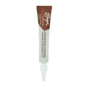 Thuya Tints Perfect Look Chestnut Краска для бровей и ресниц Цвет: Каштановый