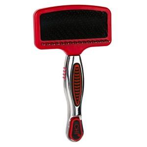 CHI For Dog Long Hair Slicker & Shedding Rake Combo Комбинированный инструмент для собак