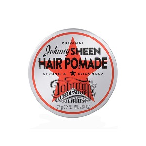 Johnny's Chop Shop Johnny's Sheen Hair Pomade Помада для волос с сильной фиксацией
