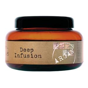 Nashi Argan Deep Infusion Restorative Hydrating Mask Увлажняющая маска для глубокого воздействия 500 мл