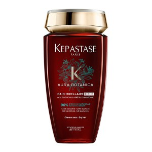 Kerastase Aura Botanica Bain Micellaire Riche Shampoo Обогащенный мицеллярный шампунь-ванна 250 мл