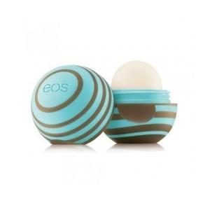 EOS Limited Edition Peppermint Mocha Visibly Soft Lip Balm Лимитированный бальзам для губ Мятный мокко
