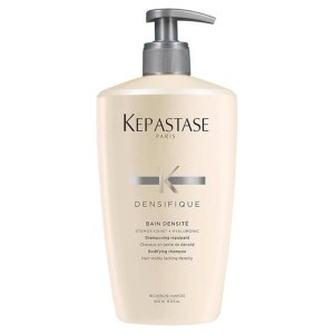 Kerastase Densifique Bain Densite Уплотняющий шампунь-ванна