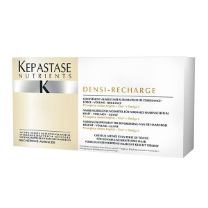 Kerastase Nutrients Densi-Recharge Пищевая добавка для укрепления, объема и блеска волос