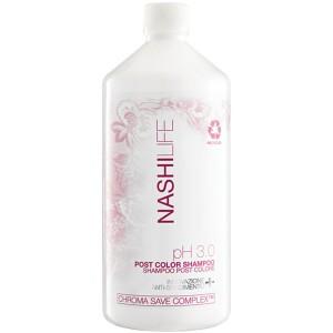 Nashi Life Chroma Save Complex PH 3.0 Post Color Shampoo Шампунь
