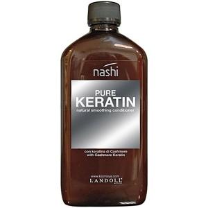 Nashi Pure Keratin Natural Smoothing Conditioner Разглаживающий кондиционер с кератином