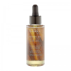 ALTERNA BAMBOO SMOOTH Kendi Oil Pure Treatment Oil Натуральное масло Kendi для интенсивного ухода за волосами 50 мл