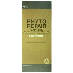 "Nashi Phyto Repair Reconstruction Dual Complex Express Elixir Эликсир ""Экспресс восстановление"""