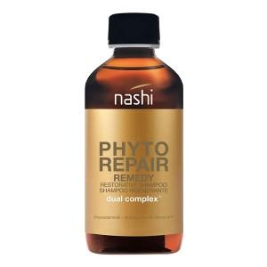 Nashi Phyto Repair Reconstruction Dual Complex Remedy Shampoo Восстанавливающий шампунь