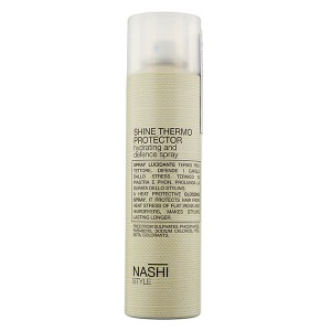 Nashi Style Shine Termo Protector Hydrating and Defence Spray Увлажняющий защитный спрей