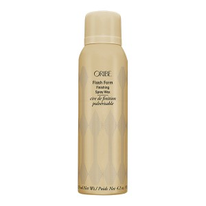 Oribe Signature Flash Form Finishing Spray Wax Финишный спрей-воск