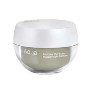 EOS Aqua Collection Purifying Clay Mask Очищающая глина-маска