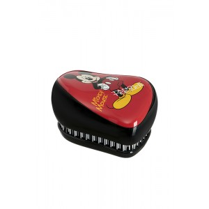 Tangle Teezer COMPACT Mickey Mouse Red Компактная расческа Цвет: Микки Маус, красный