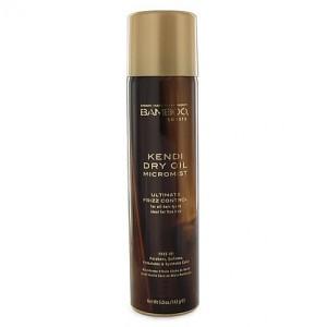 """ALTERNA BAMBOO SMOOTH Kendi Dry Oil Micromist Полирующий спрей """"финиш"""" для придания блеска и контроля завивания волос"""