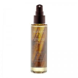 ALTERNA BAMBOO SMOOTH Kendi Oil Dry Oil Mist Невесомое масло-спрей Kendi для ухода за волосами 125 мл