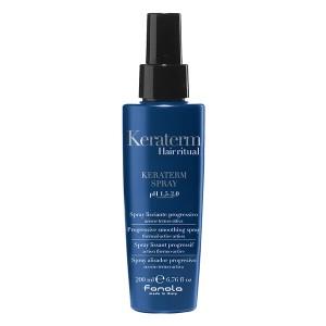 Fanola Keraterm Spray Спрей для ослабленных волос