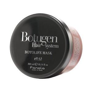 Fanola Botugen Hair System Botolife Mask Маска для реконструкции поврежденных волос