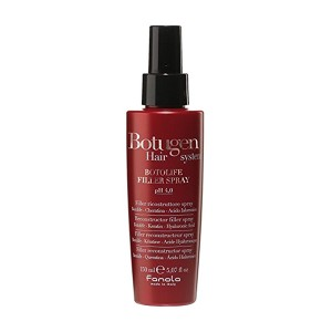 Fanola Botugen Hair System Botolife Filler Spray Филлер-спрей для реконструкции поврежденных волос