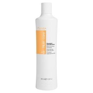Fanola Nutri Care Restructuring Shampoo Реструктуризирующий шампунь для сухих волос 350 мл