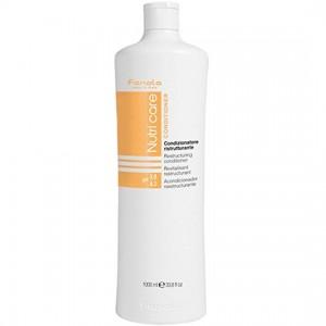 Fanola Nutri Care Restructuring Conditioner Реструктуризирующий кондиционер для сухих волос
