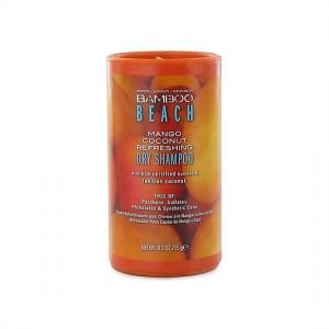 ALTERNA BAMBOO BEACH Mango Coconut Dry Shampoo Сухой шампунь