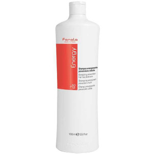 Fanola Energy Anti Hair Loss Shampoo Шампунь против выпадения волос