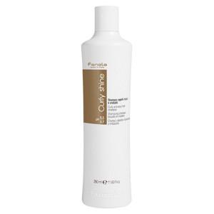 Fanola Curly Shine Curly and Wavy Hair Shampoo Шампунь для вьющихся волос