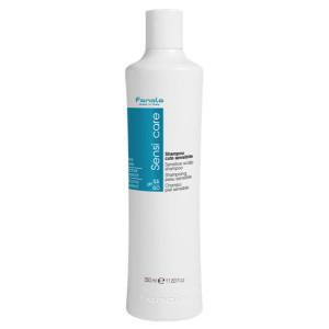 Fanola Sensi Care Sensitive Scalps Shampoo Шампунь для чувствительной кожи головы и волос