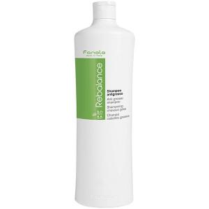 Fanola Rebalance Sebum-Regulating Shampoo Шампунь против жирных волос