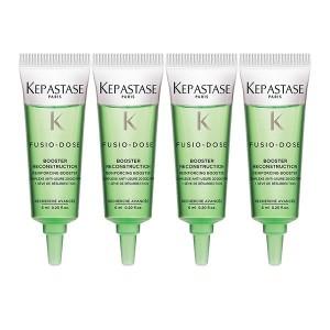 Kerastase Fusio-Dose Homelab Reconstruction Бустер для восстановления поврежденных волос