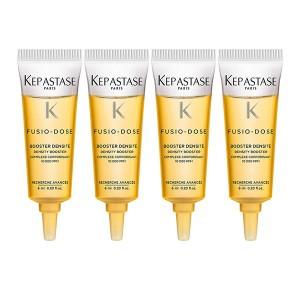 Kerastase Fusio-Dose Homelab Density Бустер для увеличения объема волос 4 x 6 мл