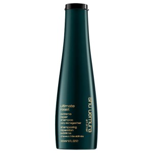Shu Uemura Art of Hair Ultimate Reset Shampoo Шампунь максимальное восстановление 300 мл