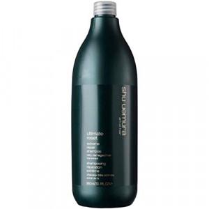 Shu Uemura Art of Hair Ultimate Reset Shampoo Шампунь максимальное восстановление