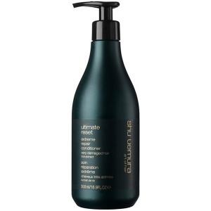 Shu Uemura Art of Hair Ultimate Reset Conditioner Кондиционер максимальное восстановление 500 мл