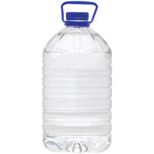 Дистиллированная вода 5 литров