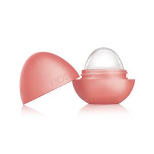 EOS Crystal Lip Balm Melon Blossom Хрустальный бальзам для губ Цветущая дыня