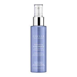 ALTERNA CAVIAR ANTI-AGING Restructuring Bond Repair Leave-in Heat Protection Spray Спрей для защиты при термоукладке 125 мл