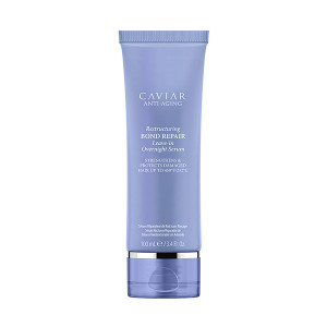 ALTERNA CAVIAR ANTI-AGING Restructuring Bond Repair Leave-in Overnight Serum Несмываемая ночная сыворотка 100 мл