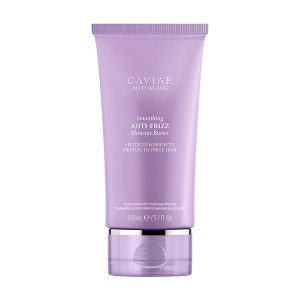ALTERNA CAVIAR ANTI-AGING Smoothing Anti-Frizz Blowout Butter Разглаживающее масло с экстрактом икры